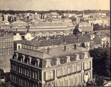 Palacio Del Marqués De Casa Riera Edificios De Madrid Es